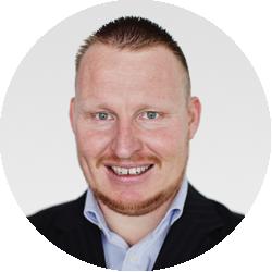 Marc Huber, Dipl. Betriebswirt